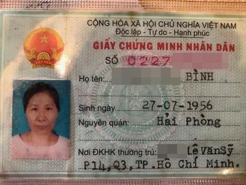 Nu doanh nhan Hai Phong mac tieng oan vi vu dau gia sim cua Ngoc Trinh