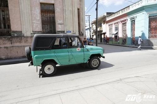 """Ky la nhu mua ban o to o """"thien duong xe co"""" Cuba-Hinh-2"""
