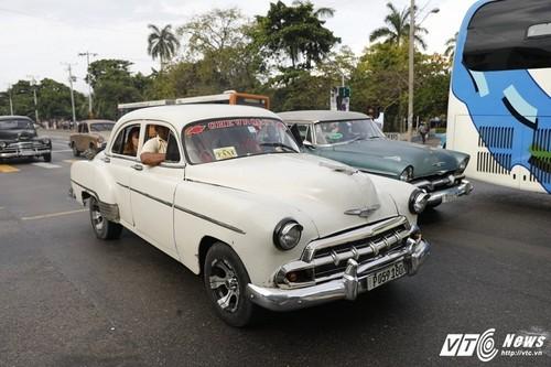 """Ky la nhu mua ban o to o """"thien duong xe co"""" Cuba-Hinh-3"""