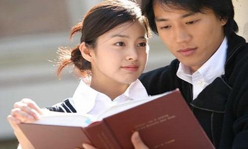 """My nam """"Chuyen tinh Harvard""""  bat ngo xuat hien tai Ha Noi-Hinh-2"""