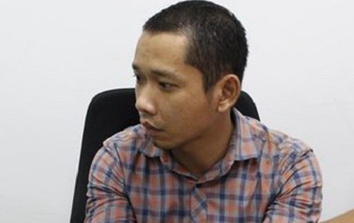 Cuop ngan hang o Tra Vinh: Nghi pham dung sung that hay gia?-Hinh-2