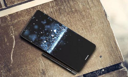 Samsung Galaxy Note 8 se ra mat nua cuoi nam nay