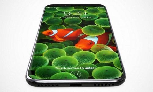 Tai sao iPhone 8 se co gia rat dat do?