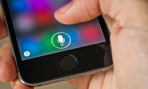 Apple dang bat dau san xuat loa Siri