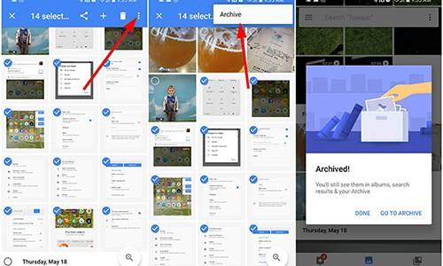 An nhanh nhung hinh anh rieng tren Google Photos-Hinh-2