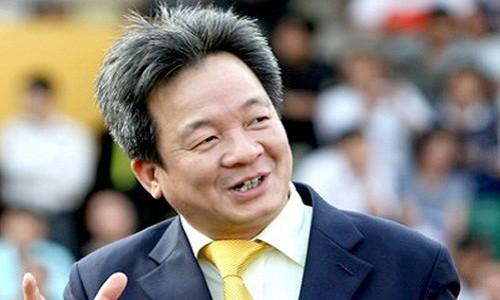 Lo hang chuc ty dong, bau Hien ban toan bo von tai SHF