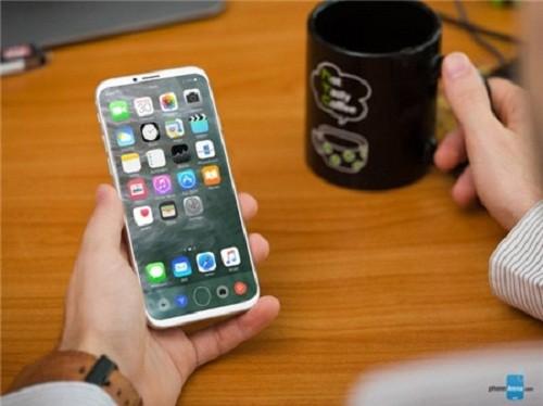 Voi iOS 11, ngay iPhone bi khai tu khong con xa