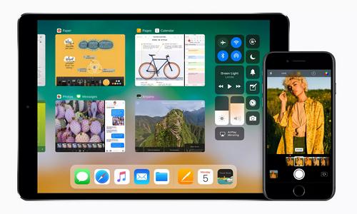 iOS 11 se tu xoa ung dung de tiet kiem bo nho