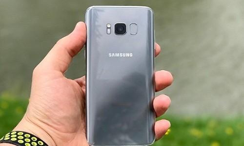 Su dung camera tren Galaxy S8 nhu the nao cho hieu qua?