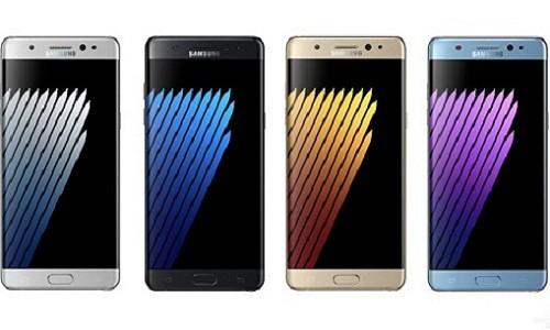 Samsung Galaxy Note 8 se trinh lang vao 26/8 toi