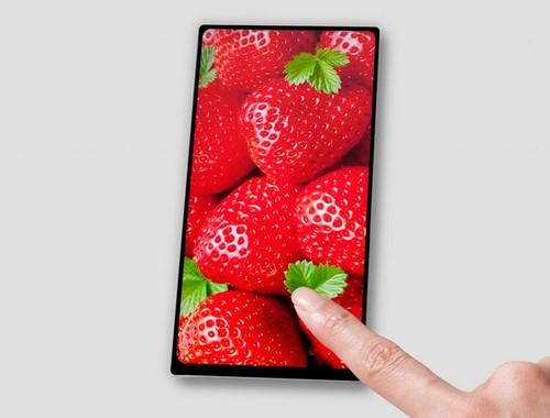 Smartphone tuong lai cua Sony se co ty le man hinh 18:9?