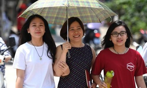 Sang 23/6, lan dau tien thi sinh thi to hop Khoa hoc tu nhien