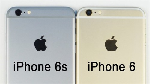 2 cach phan biet iPhone 6S vo that va vo lo