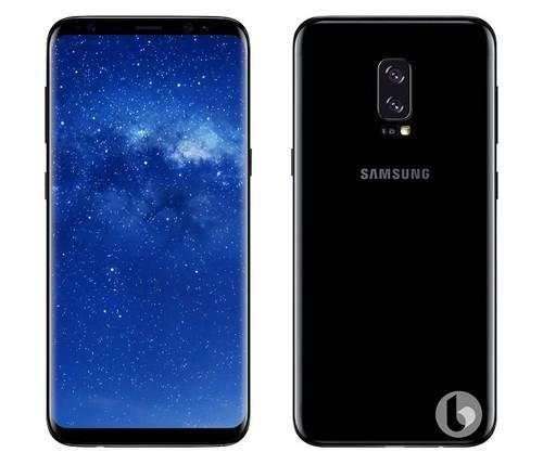 """He lo nhung tinh nang """"doc, la"""" cua Galaxy Note 8-Hinh-2"""