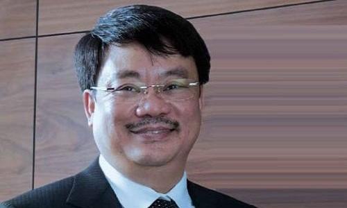 Ong Nguyen Dang Quang khong con la Chu tich Masan Consumer