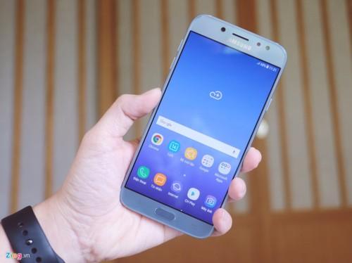 Nhung smartphone duoi 7 trieu dang mua