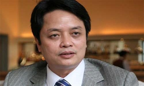Chu tich LienVietPostBank noi gi sau khi Him Lam thoai von?