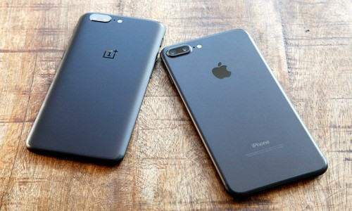 iPhone khong con la smartphone nhanh nhat the gioi