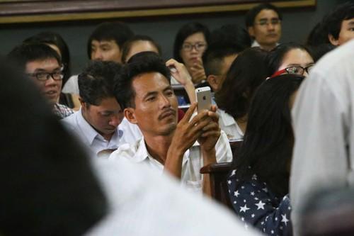 Vu Phuong Nga: Vi tham phan di den cung su that-Hinh-3