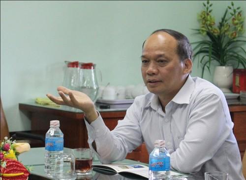 """Xu ly nghiem Trung tam dang kiem tau ca trong thang 7"""