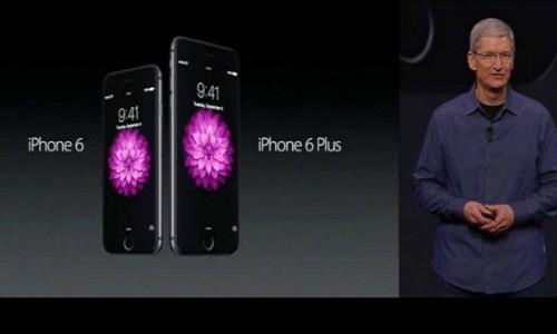 iPhone 8 se khong the pha ky luc ban ra cua iPhone 6
