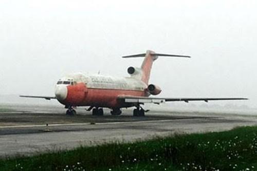 10 nam phoi mua nang cua may bay Boeing o Noi Bai-Hinh-2