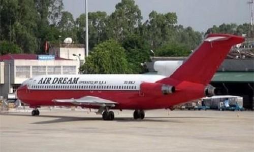 10 nam phoi mua nang cua may bay Boeing o Noi Bai