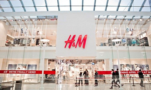 Hot: H&M khai truong cua hang dau tien tai Sai Gon ngay 9/9-Hinh-2