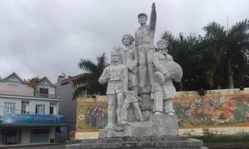 Do tuong dai o Bac Kan, mot be trai bi thuong-Hinh-3