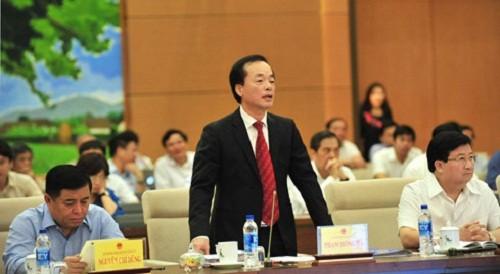 Bo Xay dung xu ly sai pham cua Muong Thanh