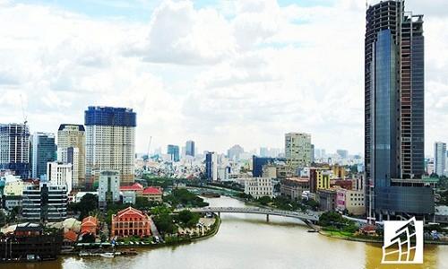 Ong chu thuc su cua cao oc Saigon One Tower vua bi siet no
