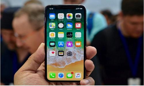 Nong: Cach de so huu iPhone X chi voi 2 trieu dong