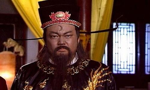 He lo xuat than it ai biet den cua vi quan liem chinh Bao Cong
