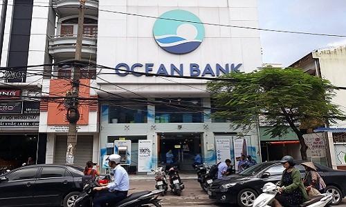 Khoi to 3 lanh dao Ngan hang OceanBank chi nhanh Hai Phong