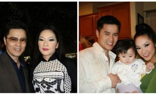 Nhu Quynh: Chong bo di, lam me don than o tuoi U50-Hinh-2