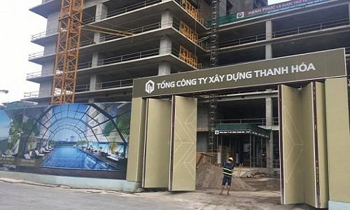 """Thau tom loat du an vang Ha Noi, tiem luc dai gia """"tinh le"""" Thanh Hoa den dau?"""