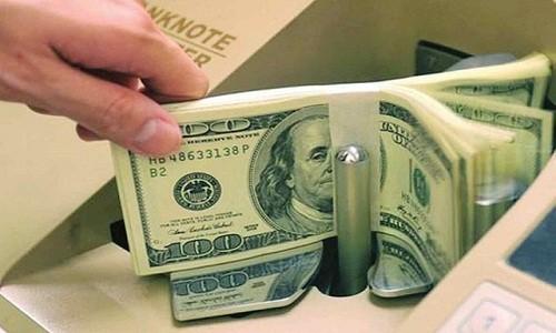 Vi sao Ngan hang Nha nuoc lien tiep giam gia mua USD?