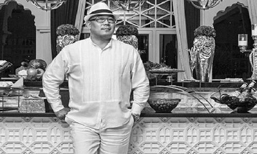 "Truoc scandal ban hang Trung Quoc, ong chu Khaisilk ""no tung troi"" the nao?"