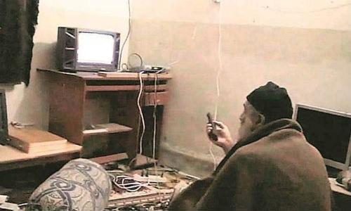 Cuon nhat ky cua trum khung bo Bin Laden viet ve nhung gi?