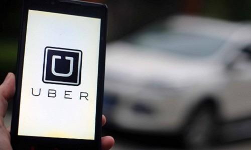 Soc: 57 trieu khach hang dung Uber bi danh cap thong tin
