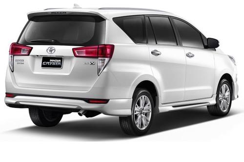 "Toyota Innova 2016 Thai Lan ""xin"" va re hon phien ban Viet-Hinh-3"