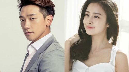 Bi Rain va Kim Tae Hee duoc xac nhan cuoi vao ngay mai
