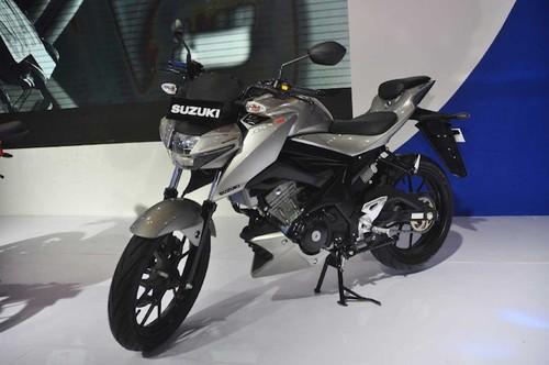 "Suzuki GSX-S150 ""chot gia"" 40 trieu tai Indonesia"
