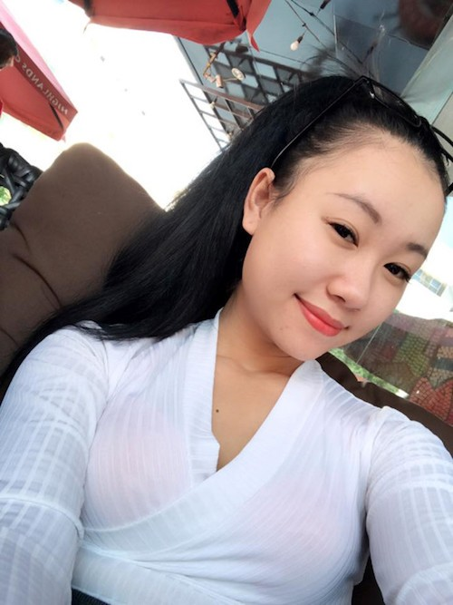 Hot girl mang roi dien di cuop: Moi tham tinh sui gia oan nghiet-Hinh-2
