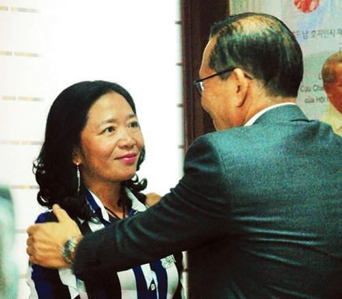 Chuyen tinh co gai Sai Gon va nguoi linh Ðai Han-Hinh-2