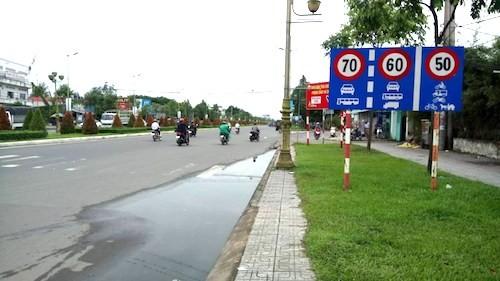 Cong an tung bang chung xe cho tuong Liem qua toc do-Hinh-2