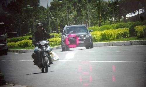 Cong an tung bang chung xe cho tuong Liem qua toc do-Hinh-3