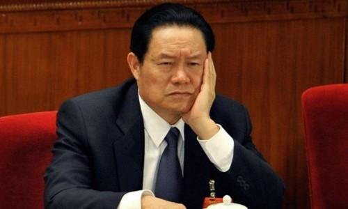 """Choang vang dai gia TQ co 326 nha, """"mang"""" song dat canh biet thu"""