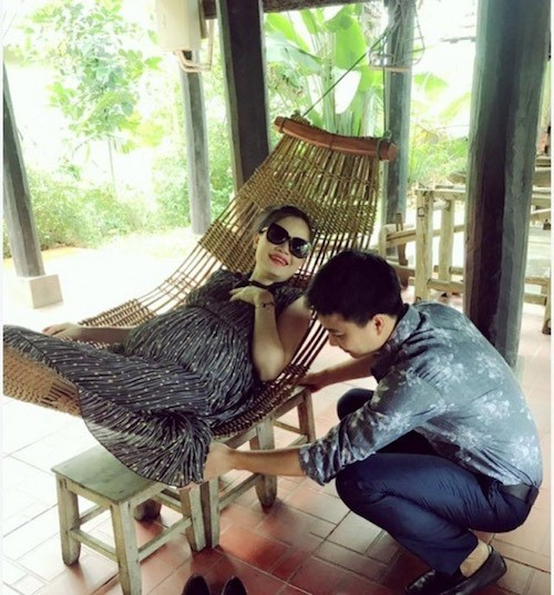 Ket hon lan 4, my nhan nay van duoc chong het muc cung chieu-Hinh-5