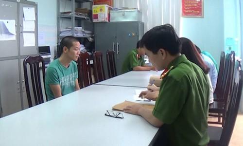 """Vo mong doi doi di xuat khau lao dong vi dinh bay cua trai """"que"""""""